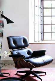the eames lounge chair iconic comfortable and versatile