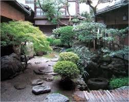japanese inspired garden home design ideas