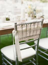Decor Chairs 53 Cool Wedding Chair Decor Ideas With Fabric And Ribbon