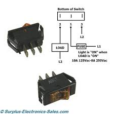 diagrams 500426 lighted rocker switch wiring diagram u2013 lighted