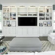 Living Room Tv Furniture by Best 20 White Tv Cabinet Ideas On Pinterest White Entertainment