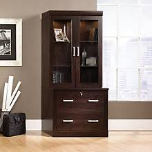 Narrow Filing Cabinet Filing Cabinets With A Hutch Officefurniture Com