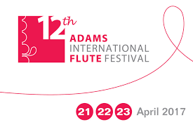 12th international flute festival