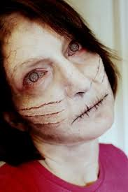 294 best horror make up images on pinterest halloween ideas