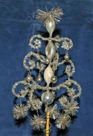 113 best antique vintage tree toppers images on