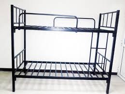 Steel Frame Bunk Beds by Steel Storage Racks Supplier In Uae