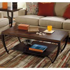 signature design by ashley brashawn coffee table living room