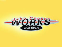 logo mini cooper mini cooper s john cooper challenge 2002 picture 8 of 8