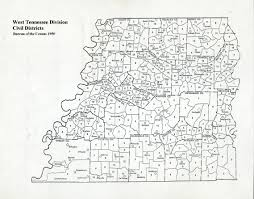 Map Of West Tennessee by Some Tn Early Maps Sarratt Sarrett Surratt Families Of America