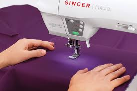 amazon com singer futura xl 550 215 stitch sewing and embroidery