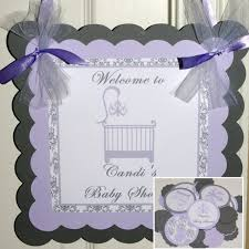 Elegant Baby Shower by Photo Mama African American Image