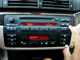 sirius mp3 playback and bluetooth on bmw business cd53 alpine