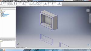 Cool Cad Drawings Importing Autocad Drawings To Inventor Youtube