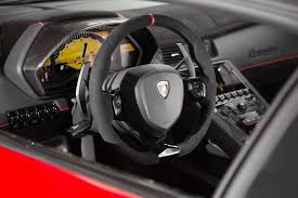 2015 lamborghini aventador interior lamborghini confirmed the open top version of the new aventador