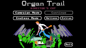 Oregon Trail Meme - let s play organ trail the zombie themed dysentery simulator just