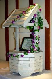 wishing box wedding wishing well and postbox for wedding in hertfordshire wedding dj