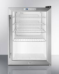 beverage cooler with glass door scr312lcss in by summit in englewood co commercially approved
