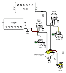 guitar wiring diagrams guitar insight