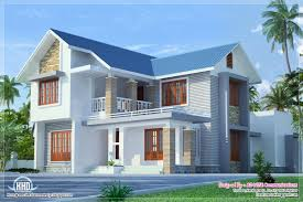 three fantastic house exterior designs kerala home design and