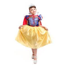 online get cheap kids snow white halloween costume aliexpress com