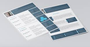 Resume Templates And Cover Letters 20 Professional Material Design Resume Templates