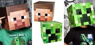 minecraft costumes themed costumes costume ideas and tips for kids