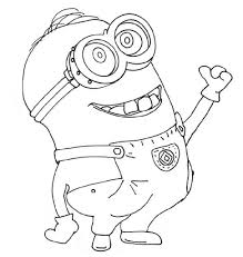 minions coloring pages for girls 15 and up people beautiful