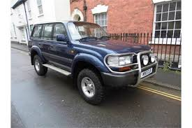 toyota land cruiser cer conversion a 1995 toyota land cruiser vx automatic 4 5 litre with lpg