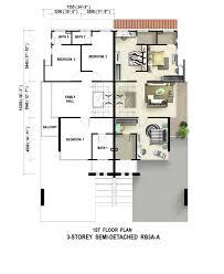 Juniper Floor Plan Welcome To Setia Pearl Island Website