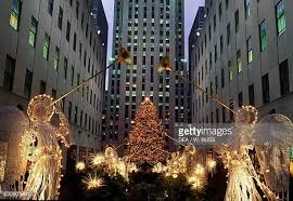 new york city christmas stock photos and pictures getty images
