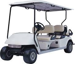 buggy golf car