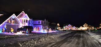 Firefighter Christmas Lights Decorations by Rochestersubway Com The Best Holiday Light Displays In Rochester