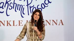twinkle khanna to hand out home decor tips the indian express