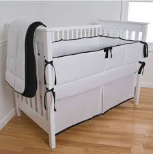 Custom Crib Bedding Sets Black And White Crib Bedding Sets Highlight Custom Creations