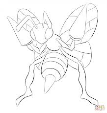 coloring pages pokemon coloring pages butterfree pokemon