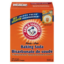 bicarbonate de soude cuisine bicarbonate de soude