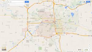 Warren Michigan Map by Lansing Michigan Map