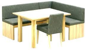 table et banc cuisine table et banc cuisine banc d angle de cuisine table avec banc