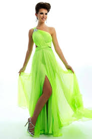 graduations dresses best 25 lime green dresses ideas on lime green prom