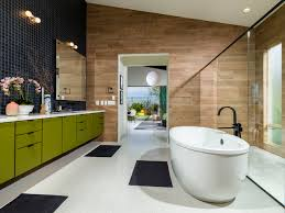 inspired mid century modern home for pardee homes las vegas