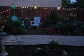 Backyard Solar Lighting Ideas Backyard Solar Lighting Ideas Ketoneultras