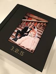 8x8 Photo Album Albums Choices And Colors Alison Conklin Photography