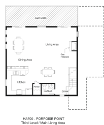 Wrap Around Porch Floor Plans by Single Floor Home Plans U2013 Laferida Com