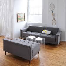 home decorators tufted sofa modern grey tufted sofa loccie better homes gardens ideas