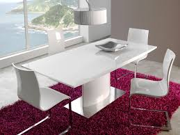 Black Lacquer Dining Room Chairs Dining Table Modern White Lacquer Dining Table Modern White