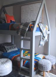 A Frame Bunk Bed 31 Diy Bunk Bed Plans Ideas That Will Save A Lot Of Bedroom Space