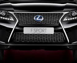 nuovo suv lexus hybrid lexus rx facelift 2012 lexus autopareri