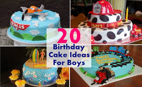 cakes for boys 20 most popular yet creative theme birthday cakes for boys