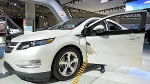 chevrolet volt chevy volt is a safe bet the globe and mail