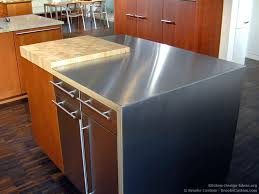 kitchen island with stainless steel top kitchen islands stainless steel kitchen island with stainless